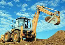 Accu-cut Backhoe and Front End Loader Construction Services in Los Angeles