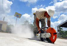 Accu-cut Concrete Cutting in Los Angeles