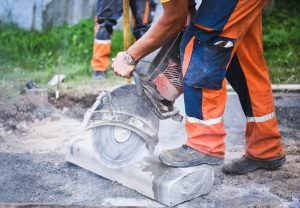 Concrete Contractor in Los Angeles