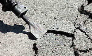 Asphalt Removal in Los Angeles
