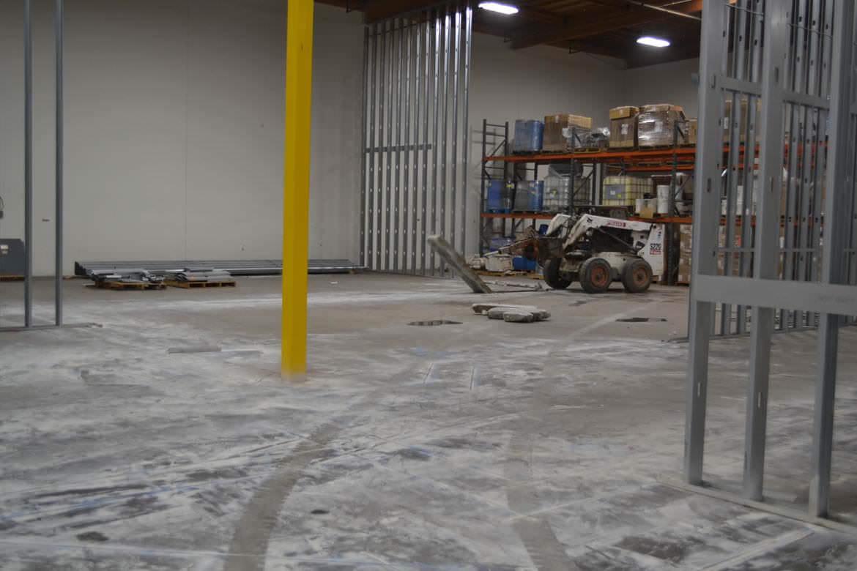 los angeles concrete cutting service