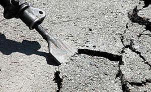 Concrete Breaking and Removing in Artesia, California