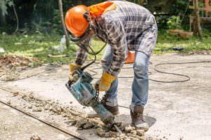 commerce concrete demolition los angeles