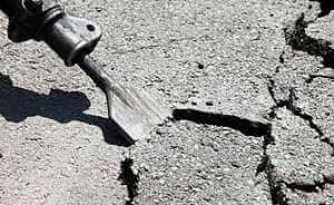 el segundo concrete breaking and removing los angeles