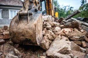 gardena concrete backhoe services los angeles
