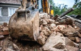 glendale concrete backhoe services los angeles