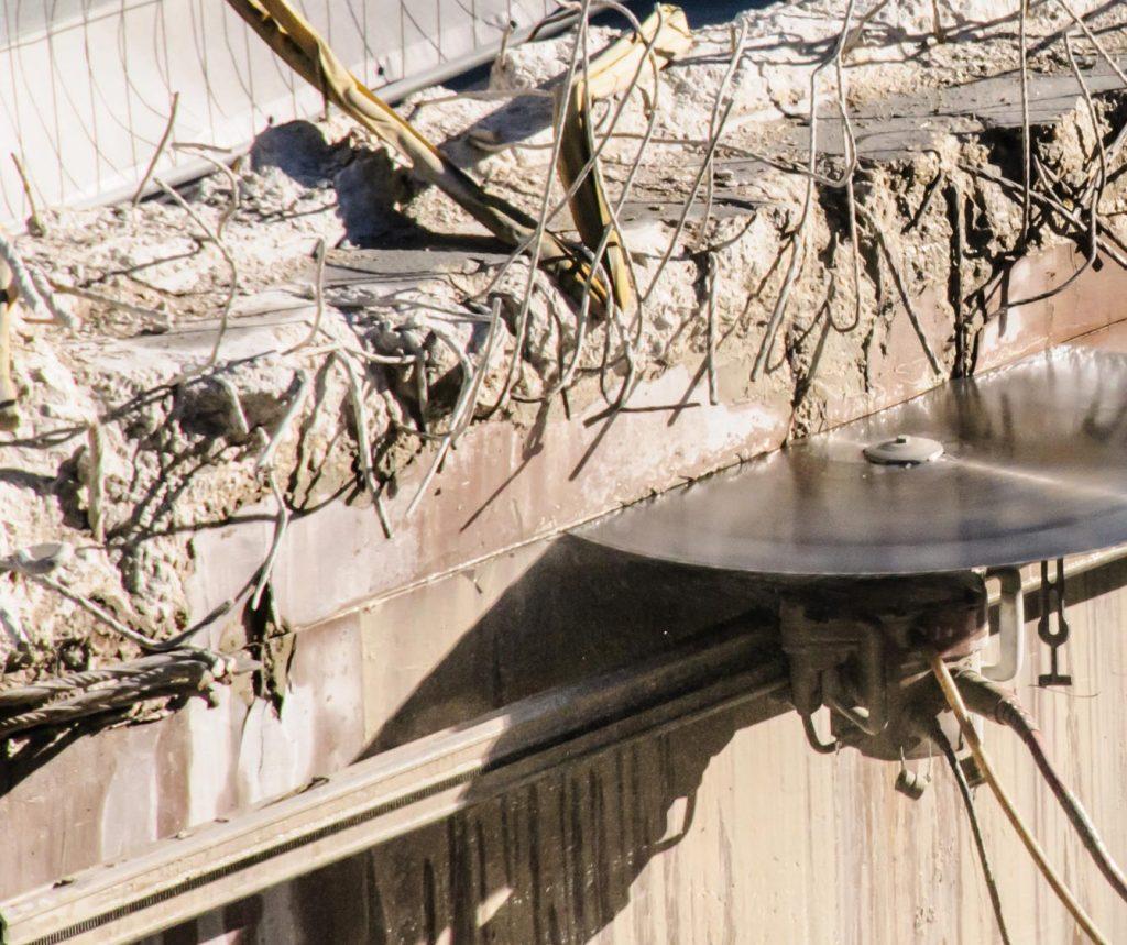 concrete cutting los angeles